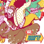 Vans Warped Tour Kick-Off Party