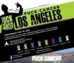 F**k Cancer LA