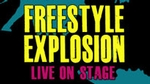 Hot 92.3 Freestyle Explosion