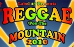 Reggae 'Pon The Mountain