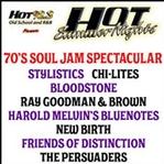 Super 70's Soul Jam Spectacular