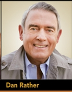 Distinguished Speaker Series - Dan Rather