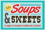 Soups & Sweets