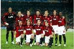 Galaxy vs AC Milan