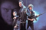Tron / Terminator 2: Judgment Day