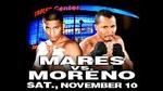 Mares vs. Moreno