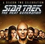 Star Trek: The Next Generation – A Celebration of Season 2