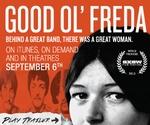 Good Ol' Freda Q&A