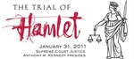 The Trial of Hamlet