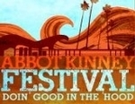 The Abbot Kinney Festival