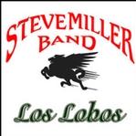 Steve Miller Band / Los Lobos