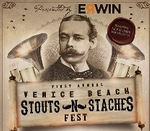 Venice Beach Stouts N Staches Fest