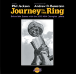 Journey to the Ring by Phil Jackson