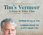 ~Tim's Vermeer~