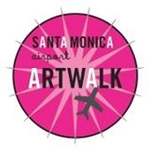 Santa Monica Airport Art Walk
