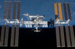 International Space Station Day
