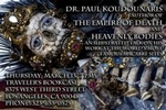 Paul Koudounaris: The World's Most Macabre Destinations
