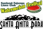 Sunland-Tujunga Watermelon Festival