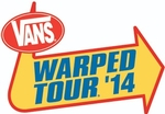 Warped Tour Kick-Off Party