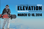 Elevation 2014: Annual Mammoth Gay Ski Week
