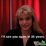 Twin Peaks Screening: A Damn Good Idea