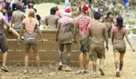 Summer of Mud Run