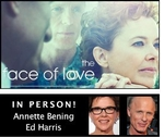 The Face of Love Q&As
