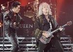 Queen w/ Adam Lambert
