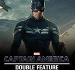 Captain America Double Feature