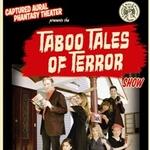 Taboo Tales of Terror