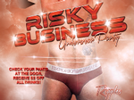Risky Business Underwear Party