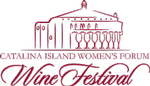 Catalina Island Women's Forum Wine Festival