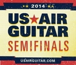 US Air Guitar Semifinals