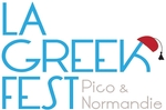 L.A. Greek Fest