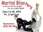 Marital Blissters