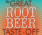 Great Root Beer Taste-Off
