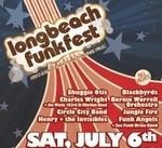 Long Beach Funk Festival