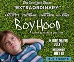 Boyhood Q&As w/ Patricia Arquette & Ethan Hawke