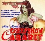 Creepshow Cabaret