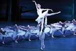 Los Angeles Ballet: Swan Lake