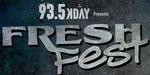 Fresh Fest 2014