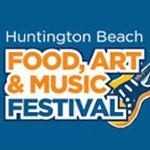 Huntington Beach Food Art & Music Festival