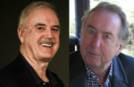John Cleese in Conversation with Eric Idle