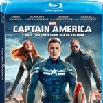 Captain America: The Winter Soldier Blu-ray Signing