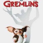 Gremlins Blu-ray Signing