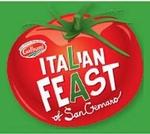 Annual Feast of San Gennaro