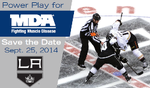 Power Play for MDA
