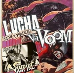 Lucha VaVoom Halloween