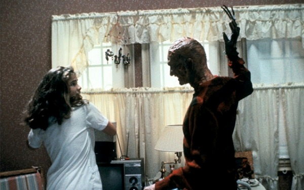 Nightmare on Elm Street Marathon