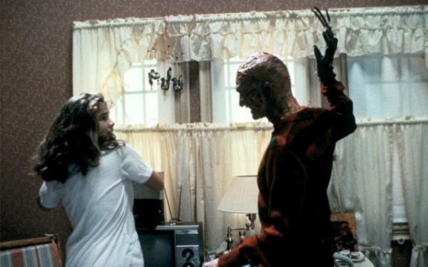 Original Nightmare on Elm Street Double Feature